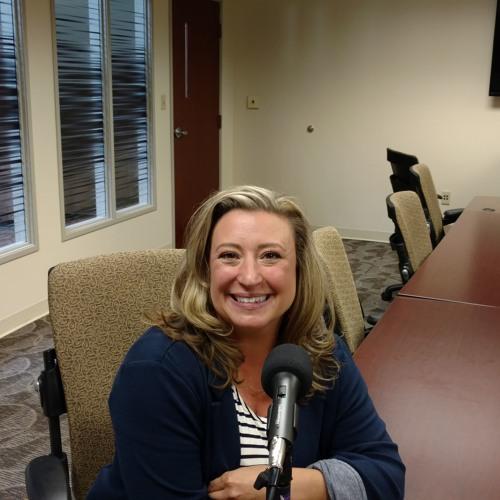 Jennifer Reardon McSoley, HSE School Board candidate, District 3