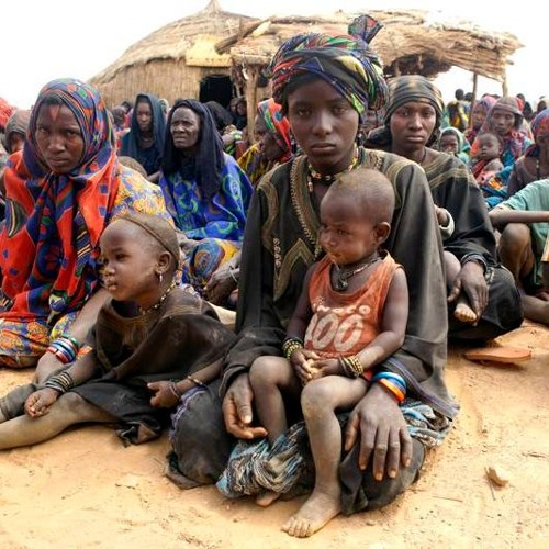 The Sahel: A transit region for migration
