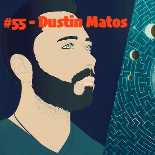 #55 Dustin Matos