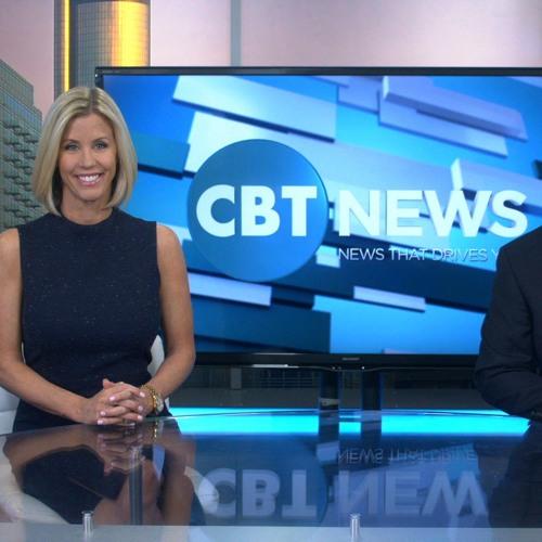 CBT Automotive Newscast for October 15, 2018