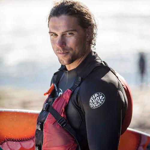 Episode 2: Ryan Richard 'The Waveshaper'