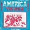 America - Tin Man (π wrecked It)