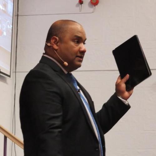 Excel Conference - Session 1 - Dr. Glenn Arekion