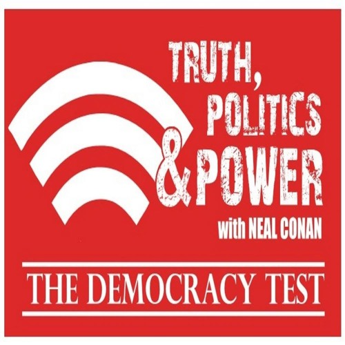 CREATED EQUAL: Episode Three of The Democracy Test