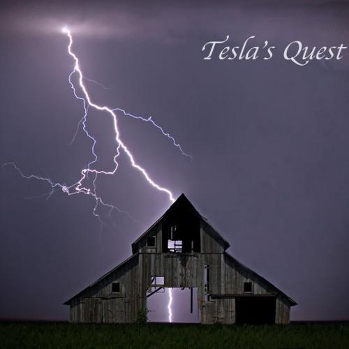 Tesla takes his Vision to Triumph