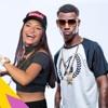 MC KEKEL E DANI RUSSO - SOLTEIRO NUNCA ESTÁ SÓ VS COLOMBIA [ DJ JOTTA 22 ] 150BPM Portada del disco