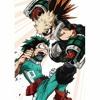 Boku no Hero Academia S3 OP 5『Make My Story - Lenny Code Fiction 』{TABS} Guitar Cover 僕のヒーローアカデミア