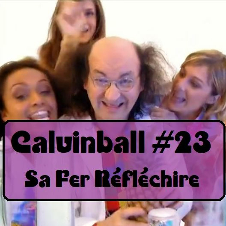 Calvinball #23