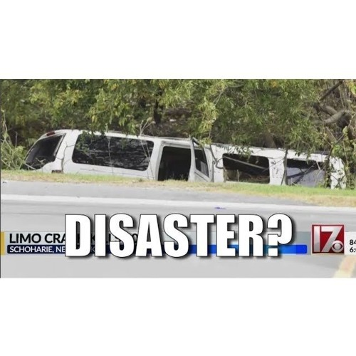 10.12.2018: Limo Crash: Government Disaster Procedures Invoked