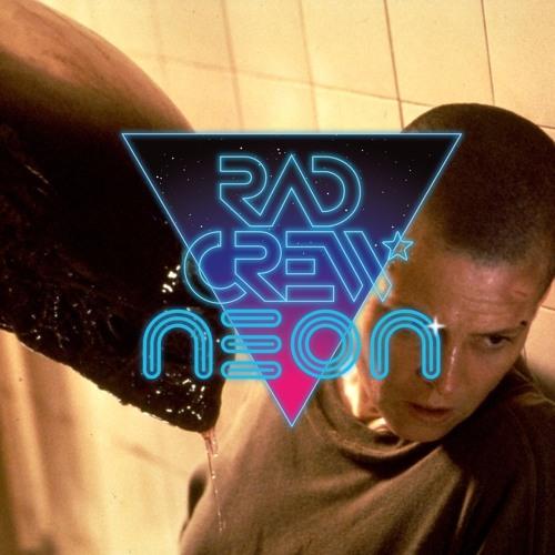 Rad Crew Neon S011E09: Alien 3