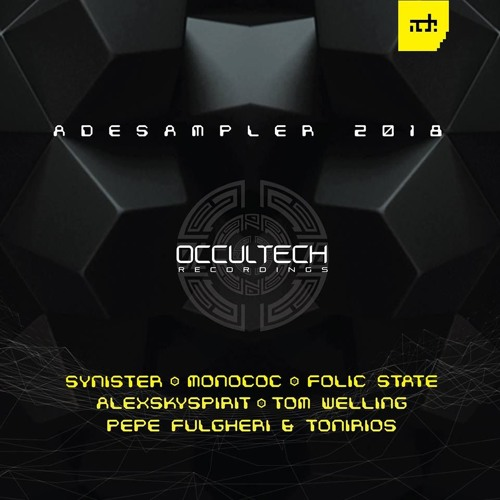 Folic State - Pivot (Original Mix)[Occultech Recordings]