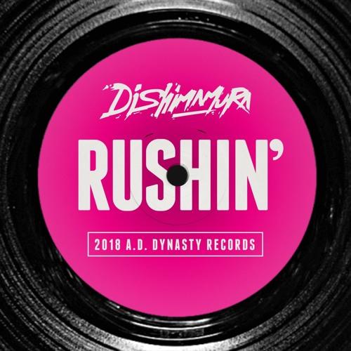 DJ Shimamura - Rushin'