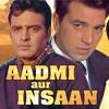 Zindagi Ittefaaq Hai..(Aadmi Aur Insaan - Cover)