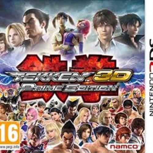 Tekken hybrid limited edition soundtrack namco music cd | ebay.