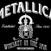 Whiskey In The Jar - Thin Lizzy version Metallica