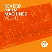 Reverb Sequential Circuits DrumTraks Sample Pack - Reverb Demo