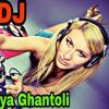 Languriya - Ghantoli Dj Song Mix By Dj Pintu