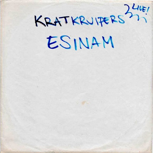 Kratkruipers: Esinam [Live in STUK Leuven]