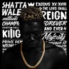 Shatta Wale - Don't Baby My Baby ( Reign Album )