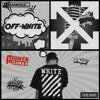 Punch Lines - Off-White [Available on iTunes/Spotify]