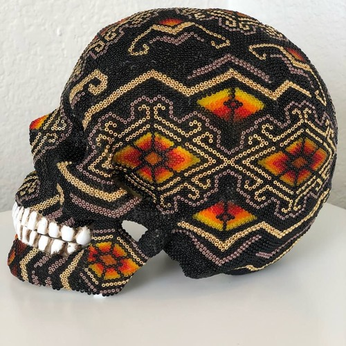 Huichol Art - by Corbett Kesler