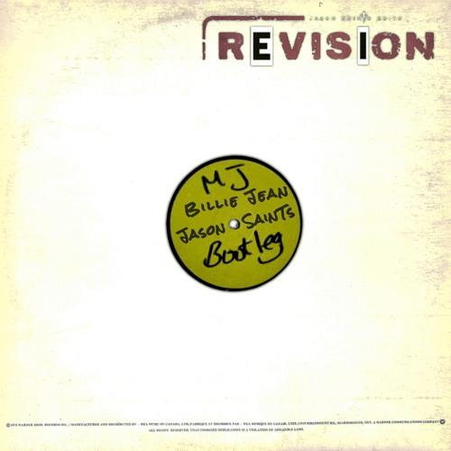 The One-Jay Lumen (Jason Sainłs-Billie Jean Revision) [originally performed by Michael Jackson]