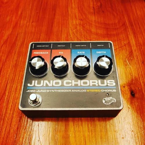 Juno Chorus