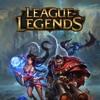 Rise - Ft - The - Glitch - Mob - Mako  ( league of legends )