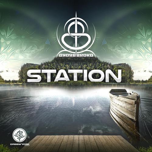 Broko Broko - Station / GreenTree Records