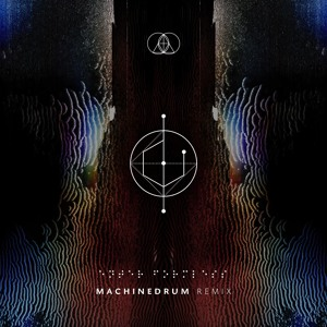 The Glitch Mob - Enter Formless (Machinedrum Remix)
