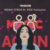 Tim3bomb Vs Noah Cyrus Ft.XXXTentacion - Magic Again (SkyMash)