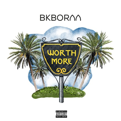 Worth More Prod By. Young Dza