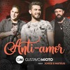 Dj Alisson Mix Feat Gustavo Mioto Part. Jorge & Mateus - Anti Amor  (2019) Portada del disco