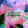 Kodak Black - ZEZE (feat. Travis Scott & Offset) (slowed+reverb)