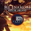 Me enamore ❌ Kesler Abanto ❌ (Vídeo Lyrics)