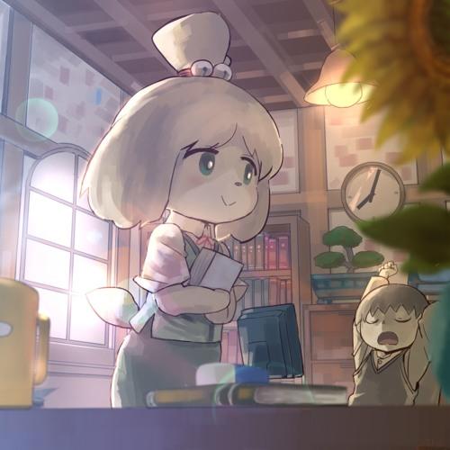 Animal Crossing: Wild World (VGR & HiP CoLouR Remix)