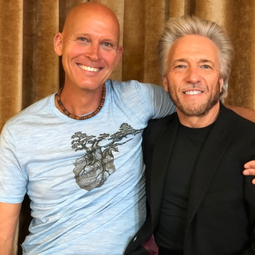 Interview with Gregg Braden: 'Human by Design' by Dirk Terpstra
