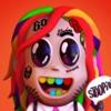 6ix9ine Ft Bobby Shmurda Stoopid Instrumental Mp3