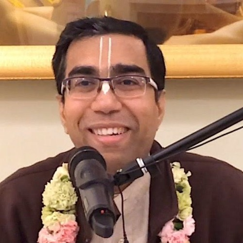 Śrīmad Bhāgavatam class on Sun 14th Oct 2018 by Jagannath Ram Dāsa 4.14.43