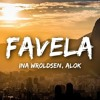 Christian Amaper Alok Ina Wroldsen - Favela