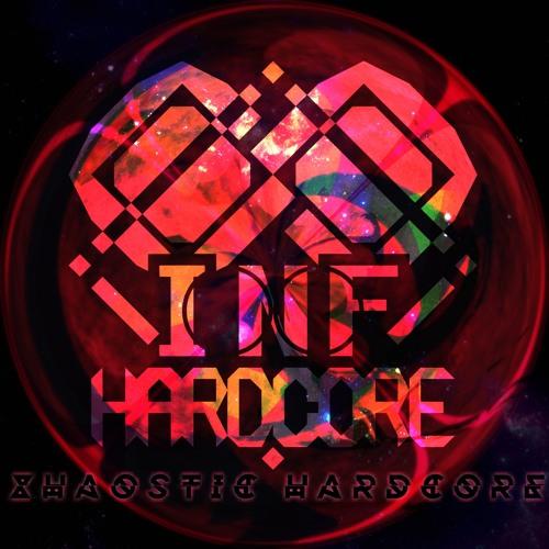 【M3-2018秋 シ-14z】XHAOSTIC HARDCORE【XFD】