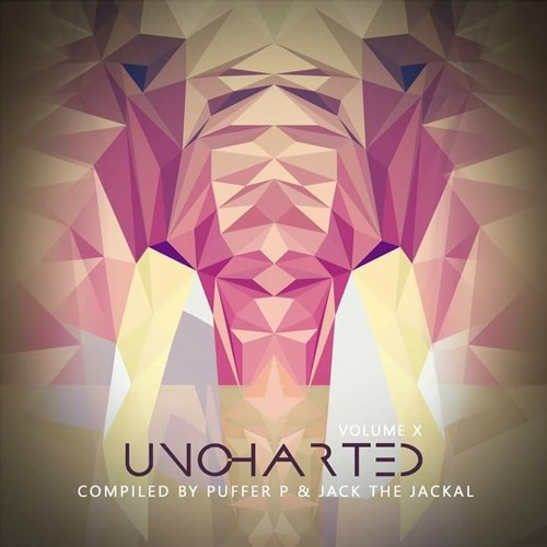 Uncharted Vol.10 Mixed By Puffer P & Jack The Jackal