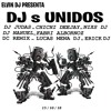 16 - Damas Gratis Ft Virus Kunbiero - Me Extrañaras - LUCAS - MENA - DJ