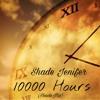 Ella Mai - 10,000 Hours (ShadeMix)