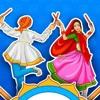 Dandiya Night Songs - Non Stop 1 Hour