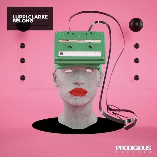 Luppi Clarke - Belong