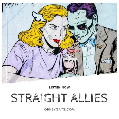 Straight Allies