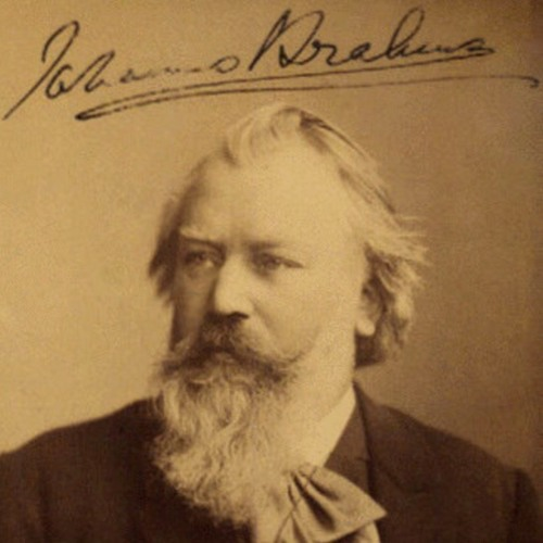 Brahms Piano Concerto No. 1 in D minor, Op.15, Pradella + Napoli, 1964