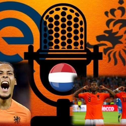 REACTION: Dutch back on the rise! ● Podcast #39