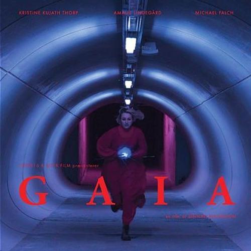 'The Dream Sequence' for GAIA shortfilm